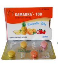 Kamagra Soft
