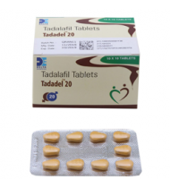 Tadadel Tablets