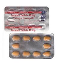 Tadagra 40