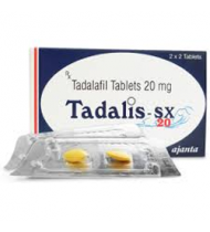 Tadalis SX Soft
