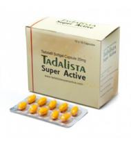 Tadalista Soft Super Active