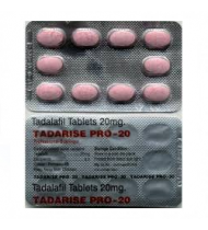 Tadarise Pro