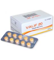 Valif-20 Tablet